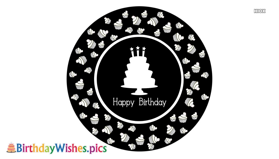 Birthday Wish Dp