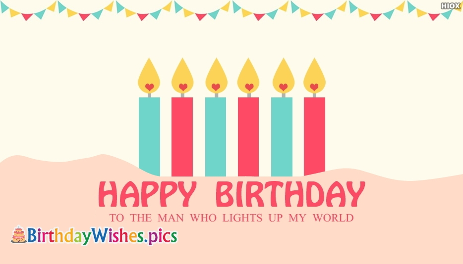 Birthday Wishes For Life Partner | Happy Birthday Life Partner Images