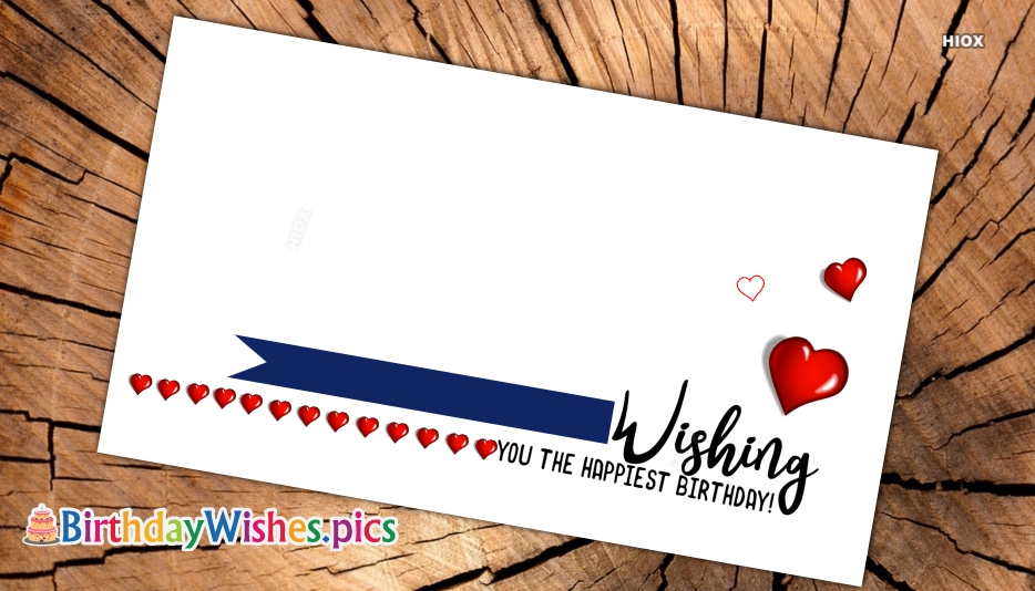 Attractive Happy Birthday Greeting Cards