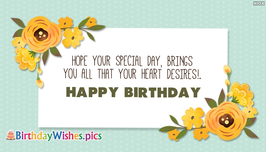 Happy birthday best wishes message birthdaywishes happy birthday best wishes message birthday wishes images for friend m4hsunfo