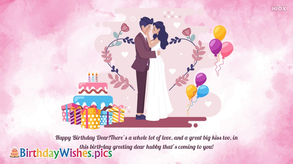 Birthday Wishes Images for Soulmate