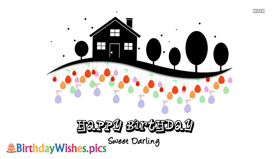 Birthday Wishes For Girlfriend | Happy Birthday Girlfriend Images