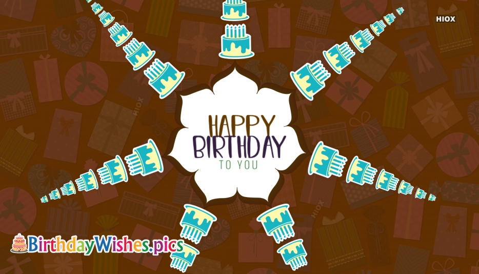 Birthday Wishes Images for Greetings
