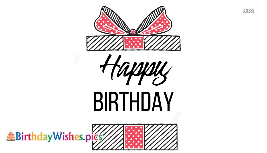 Birthday Wishes For Ex | Happy Birthday Images For Ex