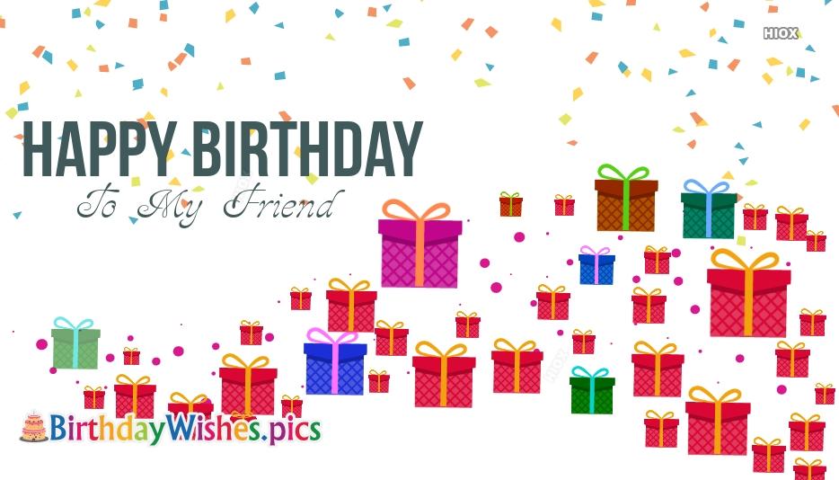 Happy Birthday Bestie Images, Quotes