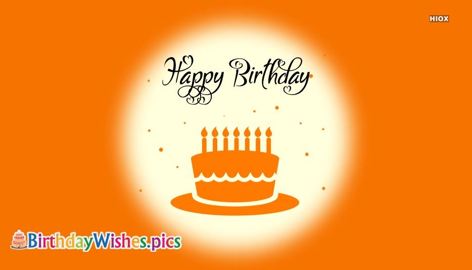 Unique Happy Birthday Wishes Images