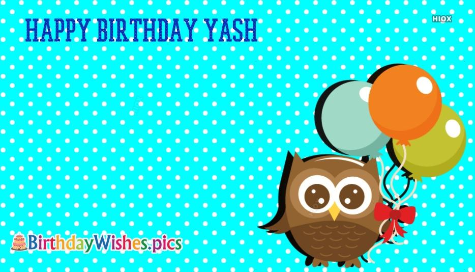 Happy Birthday Owl Images, Quotes