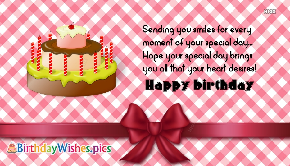 Happy Birthday Blessings Images And Quotes