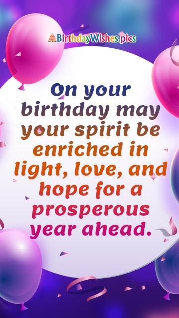 Many More Happy Returns Of The Day Quotes