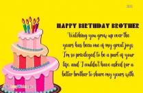 Happy Birthday To Elder Sister