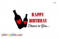 happy birthday status for husband
