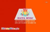 Children Birthday Wishes