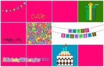 Creative Birthday Wishes