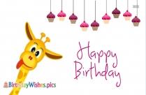 Funny Happy Birthday Ecards
