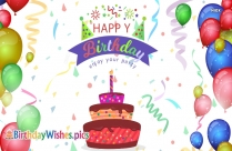 Happy Birthday Cake Images Download