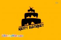 Happy Birthday Gif Funny