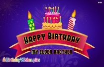 happy birthday bro images