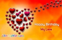 Wonderful Birthday Wishes Images