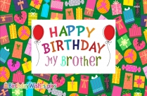 happy birthday elder brother wishes