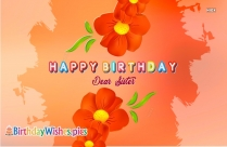 happy birthday sis quotes funny