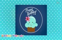 Happy Birthday To Elders