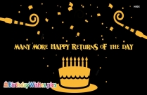 Birthday Wishes For Chacha Ji