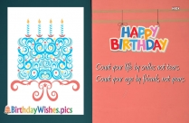 Happy Birthday Quotes And Images